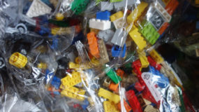 LEGO – we believe that that all children are potential builders of tomorrow