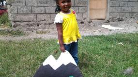 17 new kids in Kenya