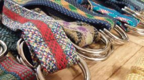 keniale belts and more