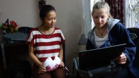 Laptops for Nepal